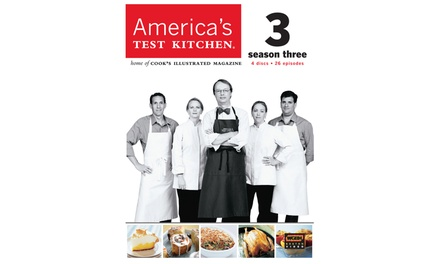 America S Test Kitchen Login Password