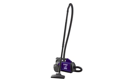 Eureka Mighty Mite Canister Vacuum with Pet Attachments, 3684F 9f6ca8a5-9be0-4161-80d2-134fd7c85ad2