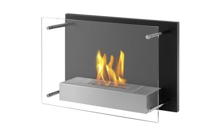 Senti - Wall Mounted Ventless Ethanol Fireplace By Ignis 66aa4723-6505-4998-8586-bb35b7cfc16c