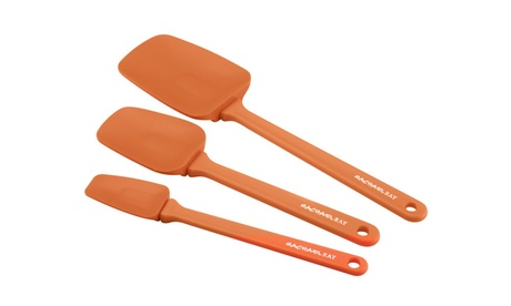 Rachael Ray Tools 3pc Spoonula Set bae9e0a5-53ee-46d2-b635-90162973b308