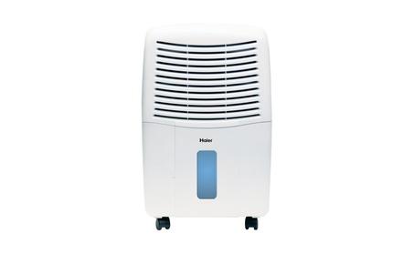 New Haier Portable 32 Pint 2 Speed Mechanical Air Dehumidifier photo