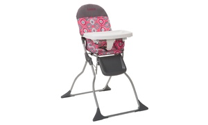 Simple Fold High Chair Posey Pop