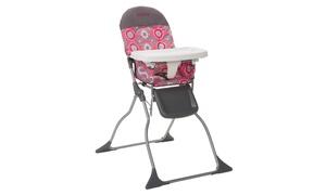 Simple Fold High Chair Posey Pop