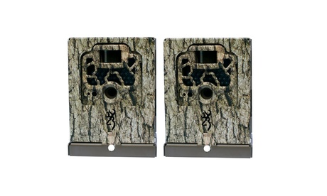 Browning Trail Cameras Security Box - 2 Pack