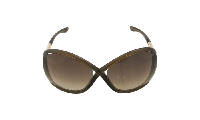 Tom Ford TF9 Whitney 692 Brown