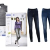 Womens Highe Fashion Skinny Fit Jeggings