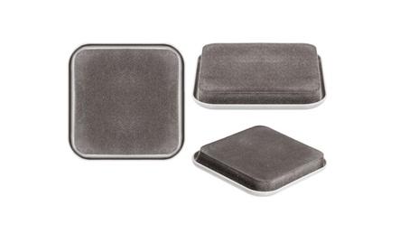 Floor Protectors Pads Furniture Heavy Duty Mover Sliders Set of 8 Kit 986d81f2-a624-444b-b6b0-754d66e76591
