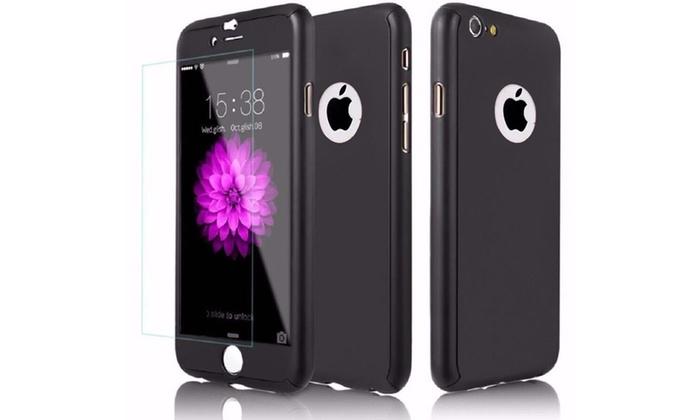 iphone 8 360 case