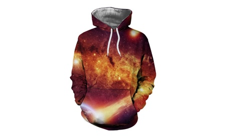 Unisex 3D Digital Print Pullover Hoodie Hooded Sweatshirt fcaa62a8-1f7c-446a-b08d-763223b610e3