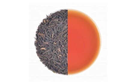 Maharaja Earl Grey Oolong Tea Leaves (50 Cups), Loose Teas,3.53oz ebac56d9-1e4e-4a73-8baf-be04a48f3585