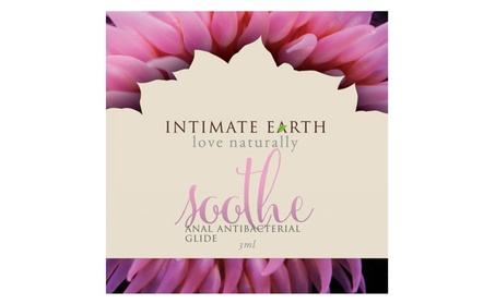 Intimate Earth Soothe Anal Antibacterial Glide 4f5e158a-0050-4ebf-8d5e-6a45be5aee5a