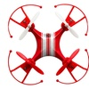 Alta Drone Racers Quadcopter RC Drone 2.4GHz Remote Control 360 Degree Turns