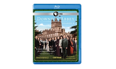 Masterpiece: Downton Abbey Season 4 Blu-ray (U.K. Edition) e888bc3d-3da0-49b9-b675-03b831218fad