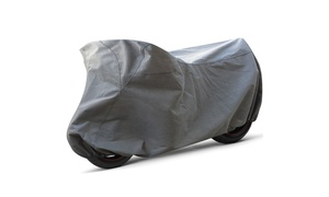 Premium 2-Layer Motorcycle Cover, XXX-Large