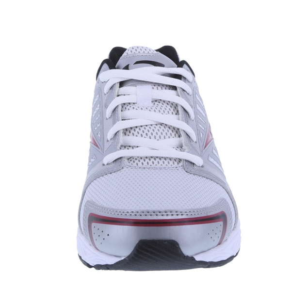Cross Trekkers Silver Men S Excelerate Runner 6 5w
