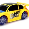 Speed Speed Nissan 350Z Battery Operated Kid's Bump and Go Toy Car