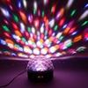 3W RGB LED DJ Disco Party Crystal Ball Magic Stage Effect Light