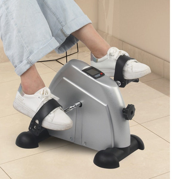 Home Use Hands and Feet Trainer Mini Exercise Bike