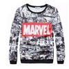 Marvel Pull Over Top