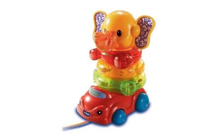 VTech Stack & Learn Elephant 9f084eda-76c3-4742-b41b-db7631ba196a