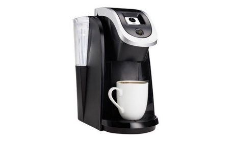 NEW K250 Keurig 2.0 Brewer - Black a957efa8-d673-434d-883e-d88f099f0f74