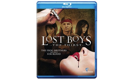 Lost Boys: The Thirst (Blu-ray) b2323795-3580-460a-bf33-66b621791a6f