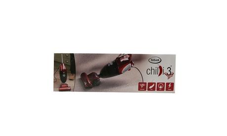 Ewbank Chilli 3 Cyclonic Handheld/Stick Vacuum 1 Year Manufactures Warranty