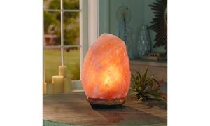 Tula Himalayan Salt Crystal Lamp