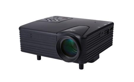 1080P HD LED Projector Multimedia Mini Portable New 89980415-7f0a-44b2-9631-23268e96284d