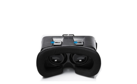 VR Headset Virtual Reality Box 64285364-b4f1-4069-99ab-bd8ed9c2bbfc