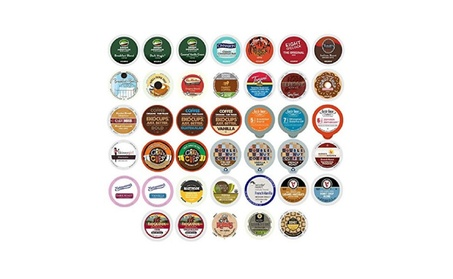 Flavored Coffee Single Serve Cups For Keurig K Cup Brewers Varietypack 4ef6fc31-36d4-4b3c-abfe-88f198876a1c