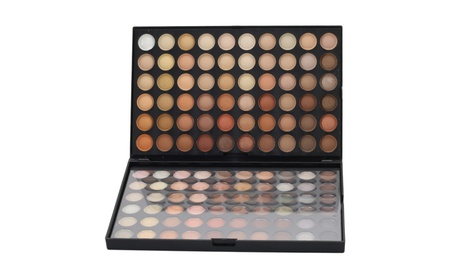 120 Colors Cosmetic Matte Smoky Eyeshadow Set Pearl Shimmer Palette 499356ae-15b8-4207-83ed-427032e62be2