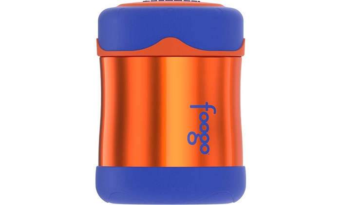 551919b766c9 Up To 64% Off on Thermos Foogo Vacuum Insulate... | Groupon Goods