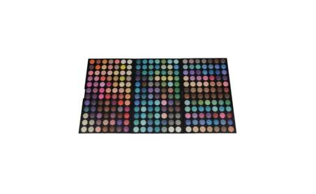 Eye Shadow Makeup Shimmer Matte Eyeshadow Palette Set Kit /252 Color 478d111d-0c56-400c-a648-da4ca6d77274