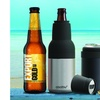 Asobu Frosty Beer2Go Bottle and Can Cooler