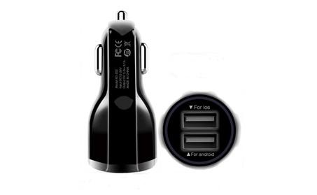 Dual USB Port Universal Car Charger b42d05aa-a24f-43cc-b252-fd2421e6057f