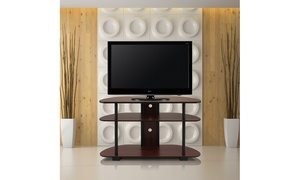 Furinno Turn-N-Tube 3-Tier Entertainment Center