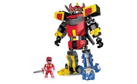 Mega Construx Mighty Morphin Power Rangers Mighty Morphin Megazord 730b55d9-e970-420c-92a9-4de5c7c61023