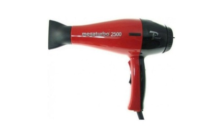 Turbo Power Megaturbo 2500 Professional Hair Dryer No. 311A dc30e83d-3e4b-4203-89c9-44c8f6d0d0bc