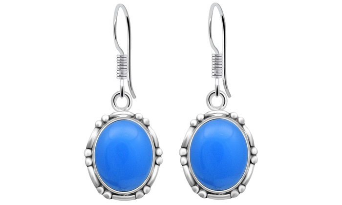 7381f1440 Up To 75% Off on Orchid Jewelry 925 Sterling S... | Groupon Goods