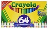 NileStores: Crayola Washable Markers, 64 ct. Variety Pack, Art Tools