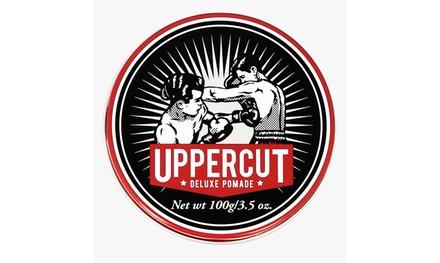 UPPERCUT Styling Deluxe Pomade Was: $72 Now: $37.95.