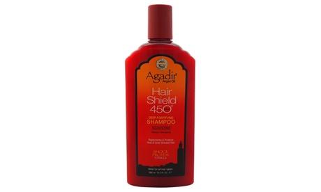 Agadir Argan Oil Hair Shield 450 Deep Fortifying Shampoo Shampoo 9def5e1a-b508-4998-b75f-8a2ff0fb074b