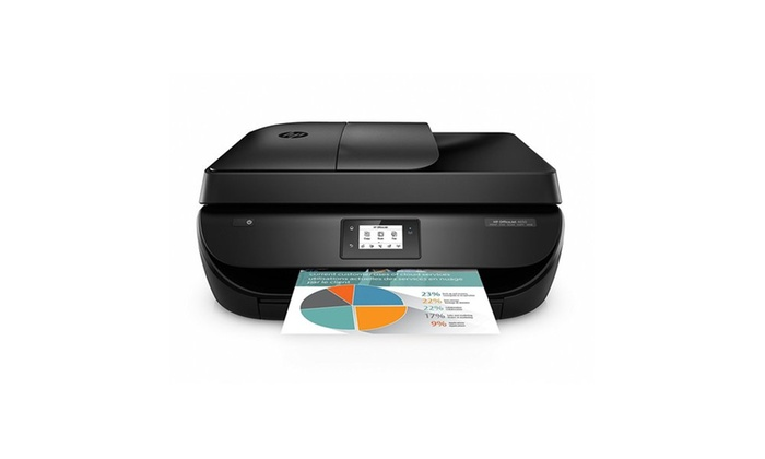 how to change cartridge in hp printer officejet 4650