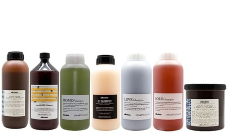 Davines Hair Care Products Shampoo or Conditioner - Jumbo Liter Size