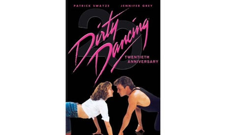 Dirty Dancing (20th Anniversary Edition) 91c1a05e-6d69-437b-9abc-b10b2f869890