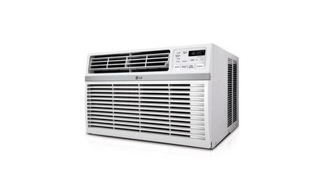 LG 18,000 BTU Window Air Conditioner (Refurbished) 35753638-74fc-4fda-aaab-a571a8a65673