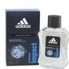 Adidas Fresh Impact For Men By Adidas Eau De Toilette Spray 3.4 oz
