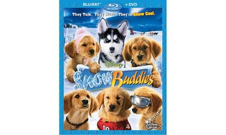Snow Buddies (Blu-ray) 891c8c75-f8c9-4a71-9434-ba64540ade23