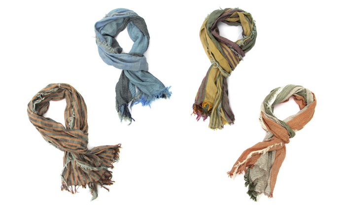 Ultra soft All Season Turkish Cotton&Viscose Blend Scarf